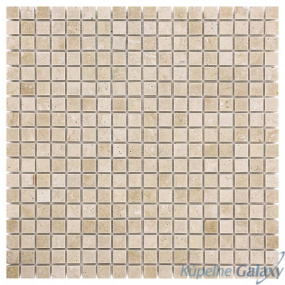 Travertine White 15