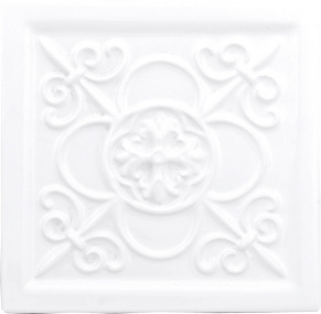 STUDIO Relieve Vizcaya Snow Cap 14,8x14,8 (ADP44)