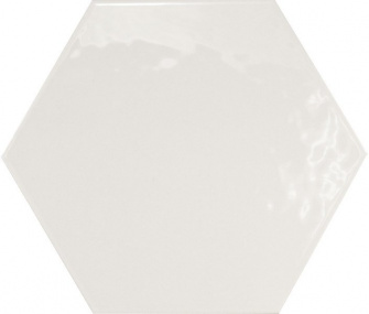 HEXATILE Blanco Brillo17,5x20 (EQ-3) (1bal=1m2)