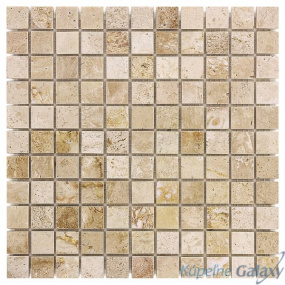 Travertine Cream 25