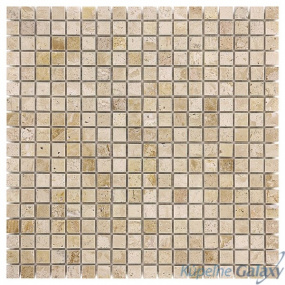 Travertine Cream 15